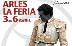 Arles-féria2015-manzanares
