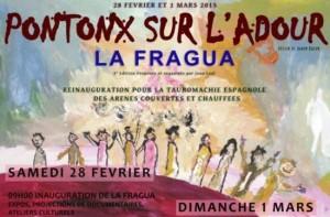 affiche_pontonx-la fragua