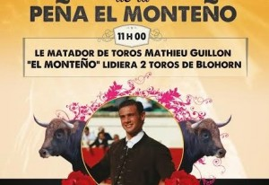 Fiesta Campera Pena El Monteno