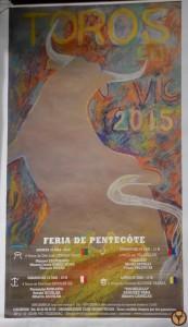 Vic Fezensac-affiche2015