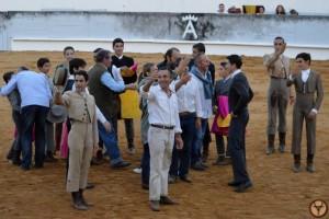 Saint Sever_Fiesta Campera 10ans-Adour Aficion
