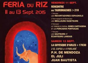arles-affiche2015-feria du riz