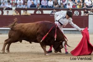 Madrid-Gonzalo Caballero - Alternative