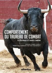 Purroy_livre-comportement du toro