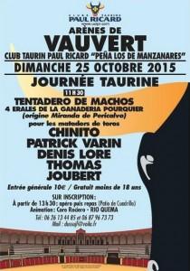 Vauvert_tendadero2015