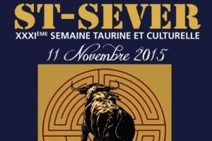 Saint Sever_semaine taurine2015