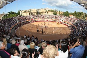 Istres_arenes_programme2016