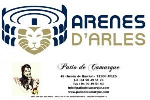 Arles-présentation cartels2016