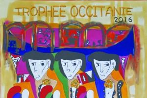 Trophée occitanie affiche générale