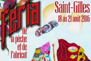 Saint Gilles-feria-affiche2016