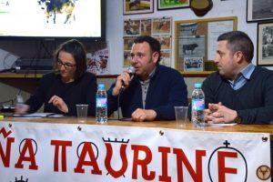 Mdm-conférence-A Los Toros-Los Maños
