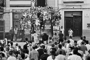 Mdm-A Los Toros-Bous al carrer
