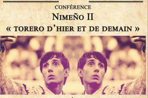 Nimes-conférence-NimeñoII