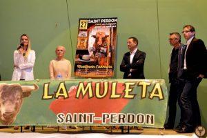 Saint Perdon-la muleta2017