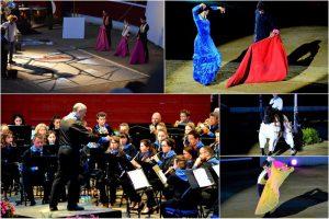 Orchestre Montois 30ans