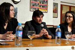Mont de Marsan-conférence-Aguilar
