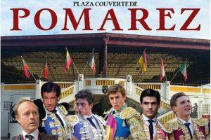 Pomarez-fiesta Campera-affiche