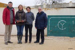 Nimes-Trophée FANTON -Yonnet