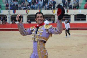 Alès-Marc Serrano