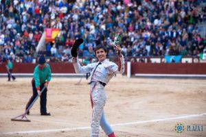 Madrid-Espada-Baltasar Iban