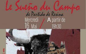 Nimes-expo-Pablo-Romero