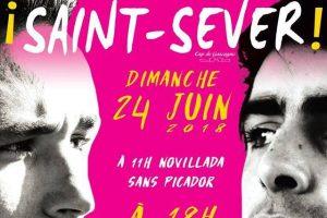 Saint Sever-cartel2018