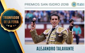 Madrid-Talavante-prix-2018