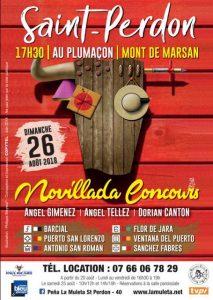 Saint Perdon-cartels2018