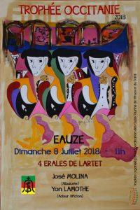 Eauze-trophée-occitanie2018