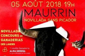 Maurrin-affiche2018