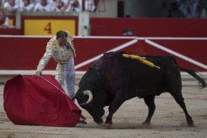 Pamplona-Pepin Liria