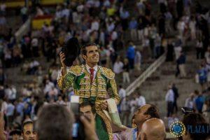 Madrid-Emilio de Justo-triomphe