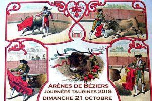 Béziers-affiche