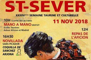 Saint Sever-semaine2018