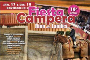Rion-affiche2018 - campera