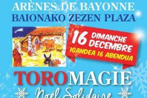 Bayonne-toro magie2018