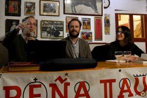 Mdm-Chapu-conférence A Los toros