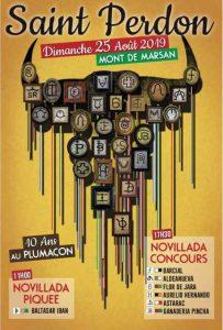 Saint Perdon-affiche2019