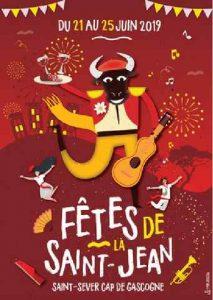 Saint Sever-Saint Jean2019