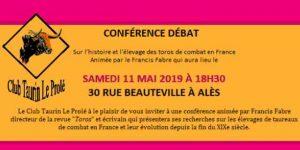 Alès-conférence2019