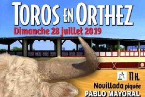 Orthez-cartel 2019