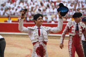 Pamplona-luis david