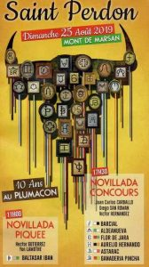 Saint Perdon-cartels2019