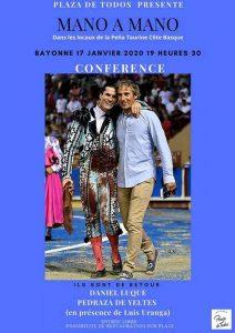 Bayonne-conférence-Luque