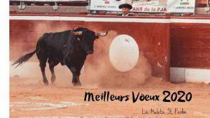 Voeux2020-Saint Perdon
