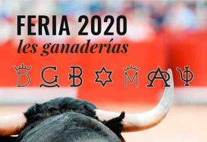 Béziers-ganaderias2020