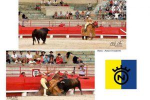 Nimes-Trophée Fanton 2020