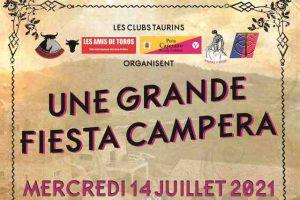 Quissac-affiche 14 juillet