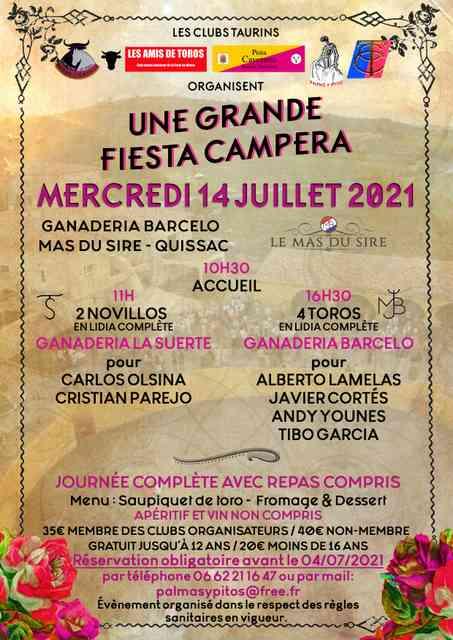 Affiche-Fiesta Campera2021