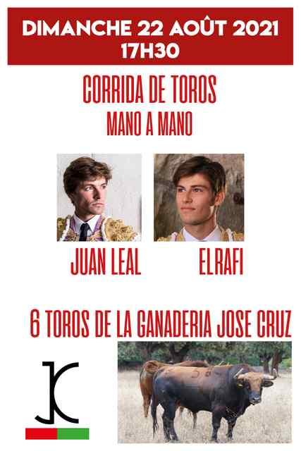 SAINT-GILLES Feria visuels présentation2